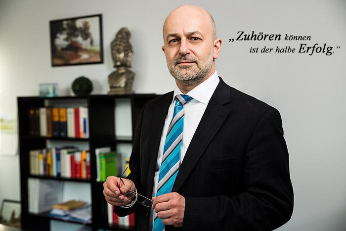 Dietmar Weyland - Rechtsanwalt