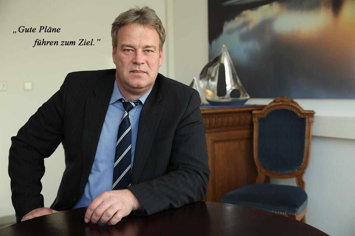 Mark Nordmann - Rechtsanwalt